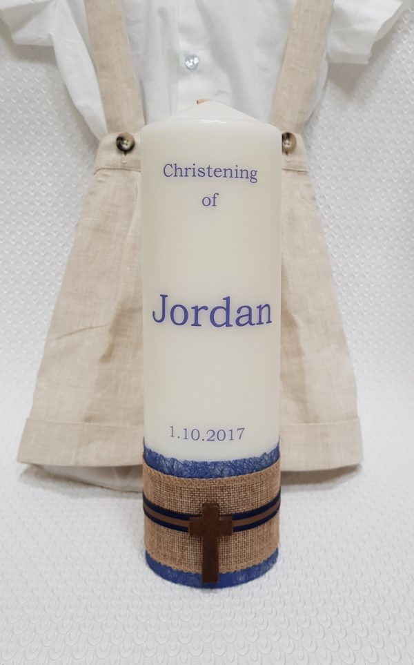 christening-baptism-personalised-candle-boy-blue-hesham-N6A-f6