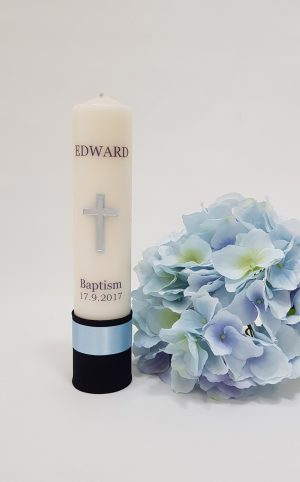 christening-baptism-personalised-candle-boy
