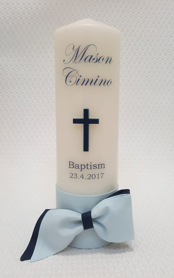 christening-baptism-personalised-candle N7F3F6