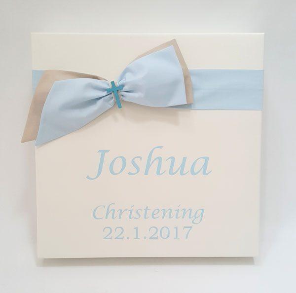 baptism christening religious christian orthodox keepsake box godmother godfather godparent